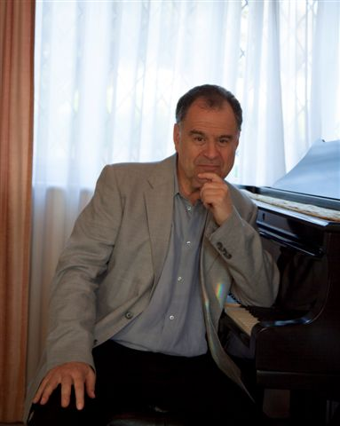 Michael Roll, Pianist
